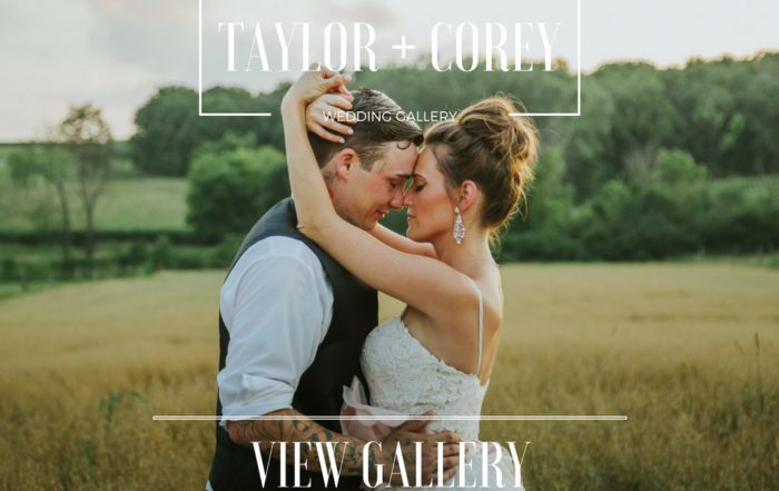 Chicago Wedding Photographer & Videographer